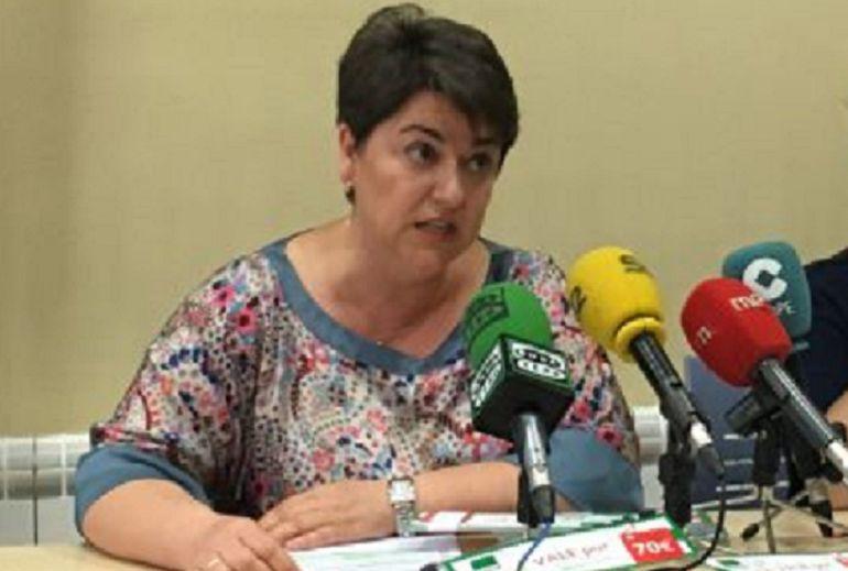 Rebeca Pérez Gil