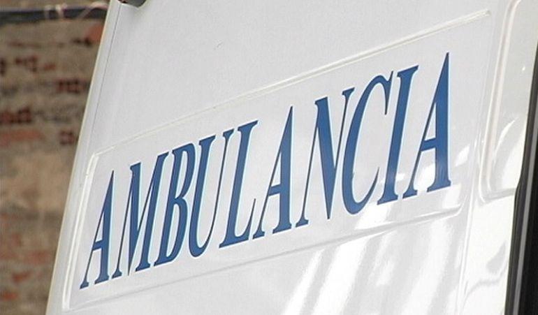Ganemos Colmenar denuncia que el municipio se haya quedado sin ambulancia