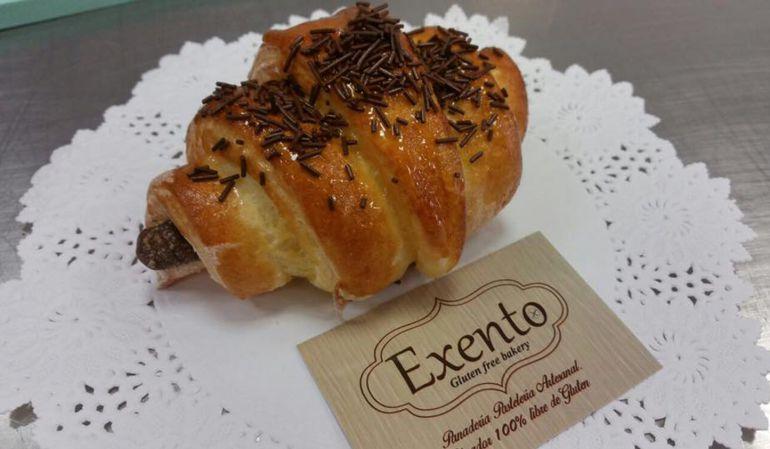 La pastelería se encuentra en la Avenidad del Mediterráneo, 133