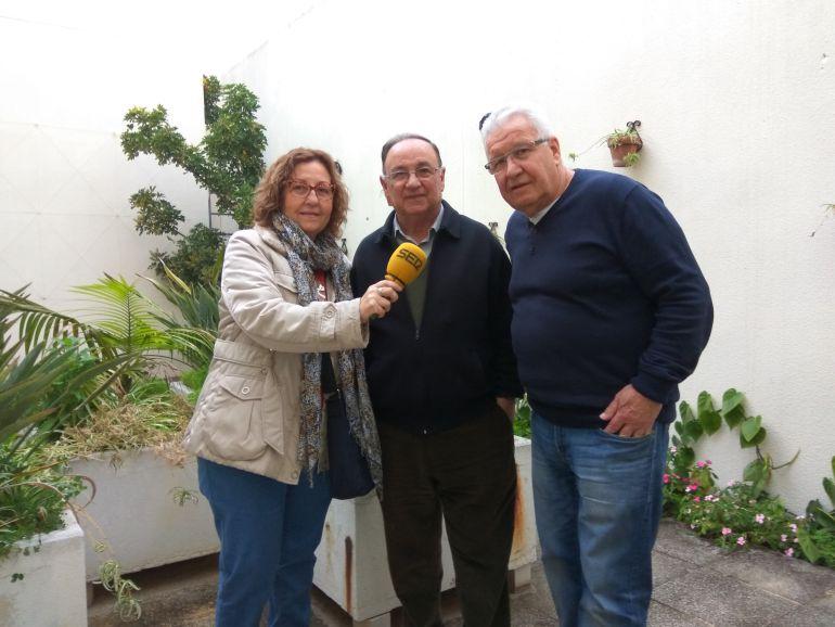 Barrios Málaga: Huelin, el gran barrio obrero