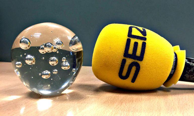 Bola de cristal de SER Málaga
