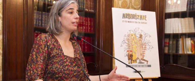 A Coruña: El Ayuntamiento iniciará con la primavera una plantación de árboles por toda la ciudad