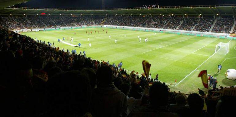 El Reino de León vestirá sus mejores galas para un partido de liga