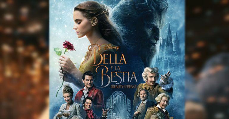 El clásico de Disney llega a la gran pantalla con una estelar Emma Watson