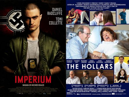 """Imperium"" y ""The Hollars"""