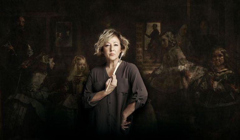 Carmen Machi vuelve a los escenarios del sur de Madrid este fin de semana
