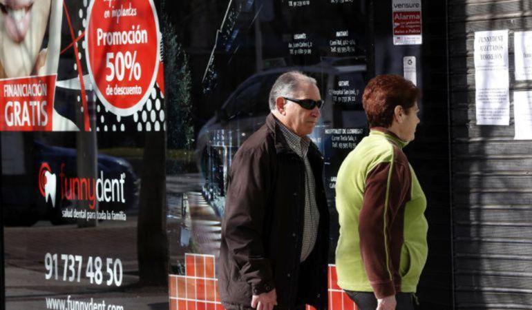 Los afectados de Fuenlabrada han reclamado masivamente en el Ayuntamiento