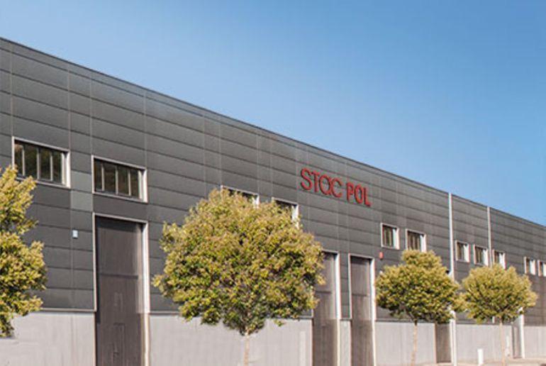La firma gallega STAC se instalará en la Rozada