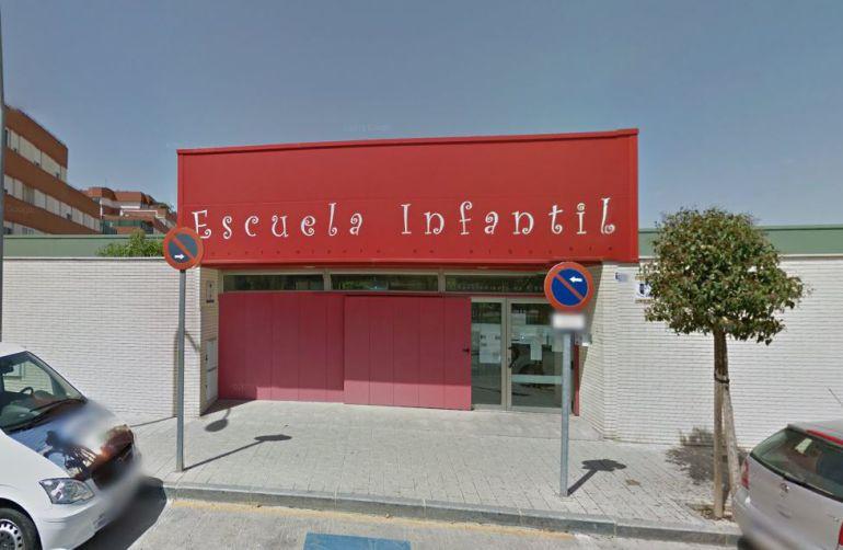 Escuela Infantil de Los Almendros