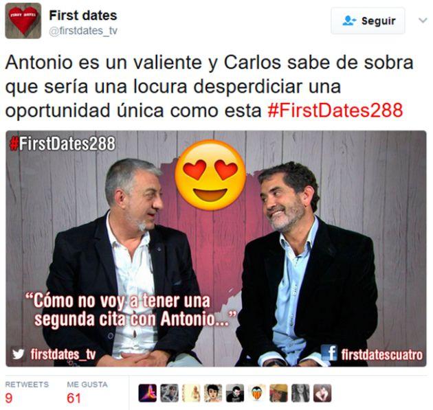 Alicante: Un exconcejal del PP 'sale del armario' en un programa de Cuatro