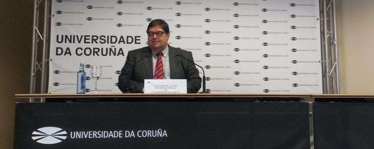A Coruña: Reunión para fijar criterios sobre el futuro mapa de titulaciones