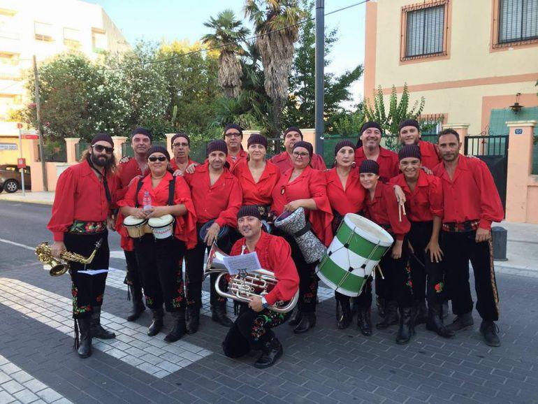 Agrupación Zalagarda