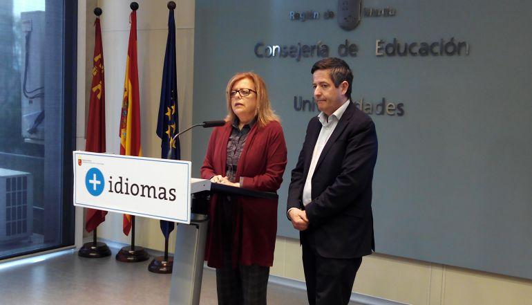 """Sánchez Mora: """"Si se aprueban los presupuestos reservaríamos la oferta de empleo público para años sucesivos"""""""