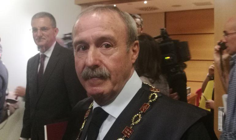 """Fayren: """"Las administraciones hacen caso al Consejo jurídico"""""""