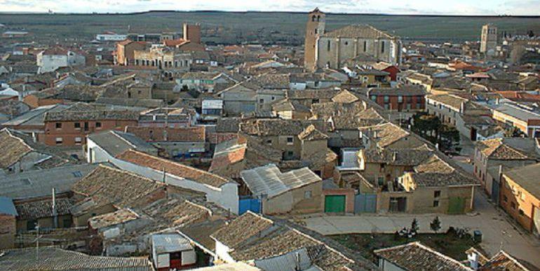 Becerril de Campos (Palencia) acoge la Escuela de Alcaldes de la Junta