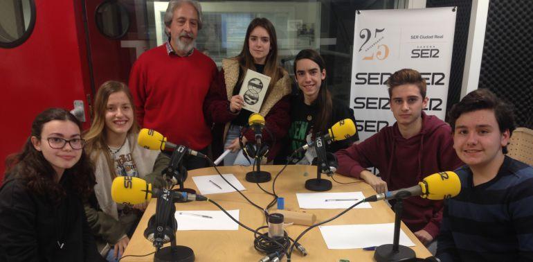 """""""Vamos a aprender""""... con el IES Atenea de Ciudad Real"""