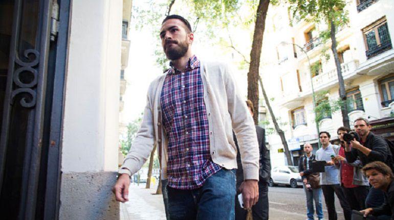 La Fiscalía pide dos años de cárcel para Xavi Torres