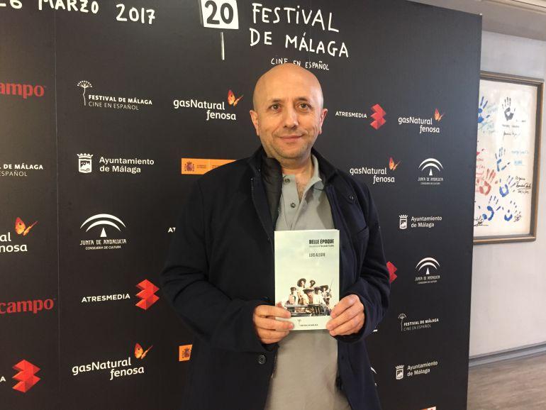 """Festival Málaga: """"Belle Époque nació de pie, gustó a todos"""""""