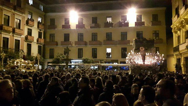 La Semana Santa de Málaga genera 89 millones de euros