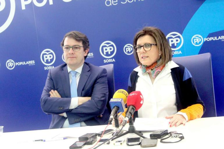 La corriente crítica del PP denuncia irregularidades en el proceso electoral de compromisarios al Congreso Regional