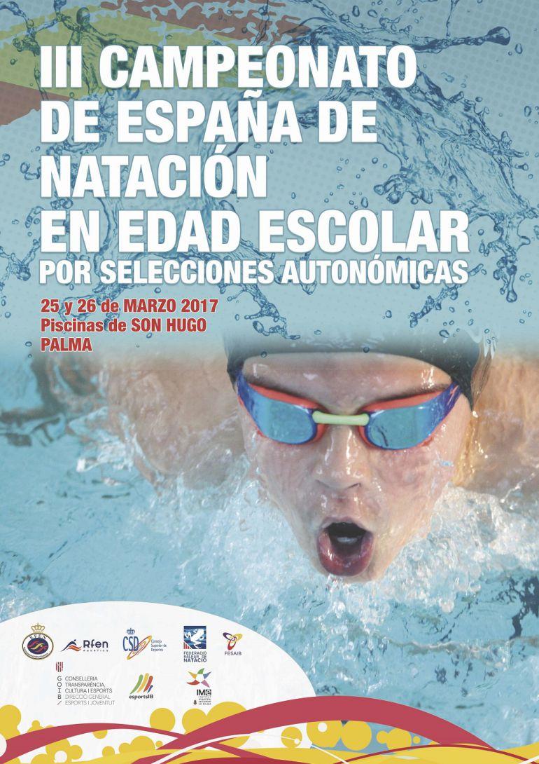 El nadador del C.N.Bierzo-Ponferrada nadará en siete pruebas