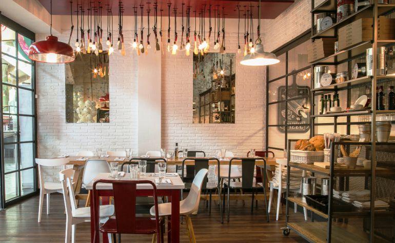 El restaurante Ginos genera diecisiete empleos en Ponferrada ...