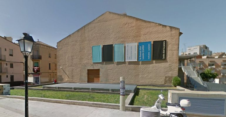 L'exposició d'Eulàlia Valldosera es podrà veure fins el 30 d'abril.