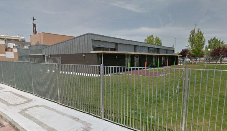 Escuela infantil Cres Sanz de Palencia