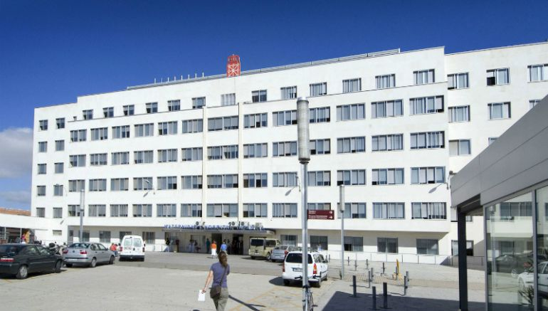 Complejo Hospitalario de Navarra