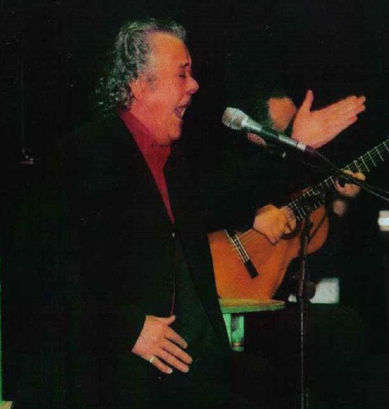 Fallece Chato de Utrera a los 72 años: Adiós a Chato de Utrera