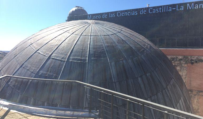Enmiendas de PP y Podemos amenazan la continuidad del Museo de las Ciencias