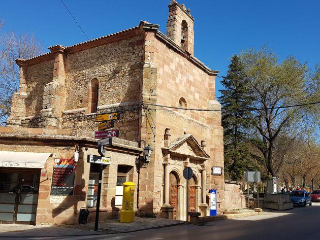 La Plataforma en defensa del ferrocarril convencional de Guadalajara solicita el mantenimiento de la línea Madrid-Sigüenza: Campaña para el mantenimiento de los trenes Guadalajara-Sigüenza