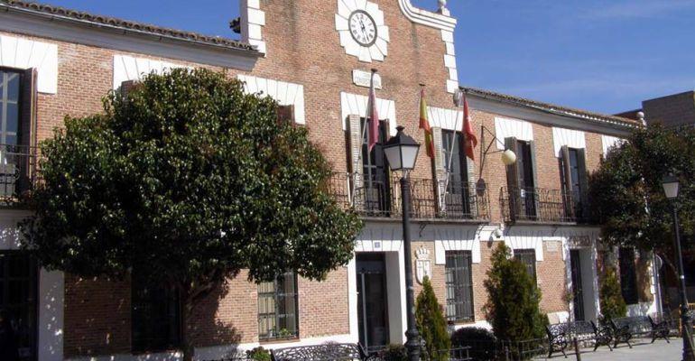 Casarse en el ayuntamiento de paracuellos cuesta un euro - Casarse ayuntamiento madrid ...