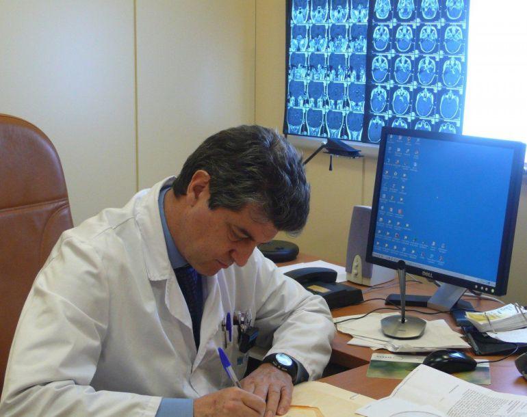 Las urgencias de ap se trasladan al centro de salud de san juan radio salamanca cadena ser - Centro de salud san juan ...
