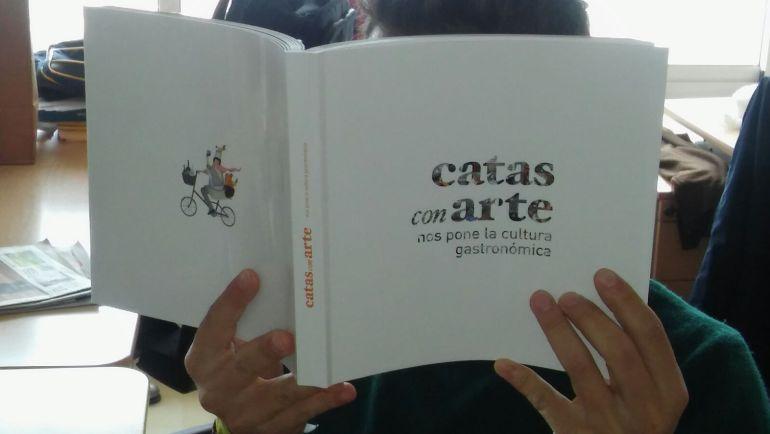 Cinco años de Catas con Arte