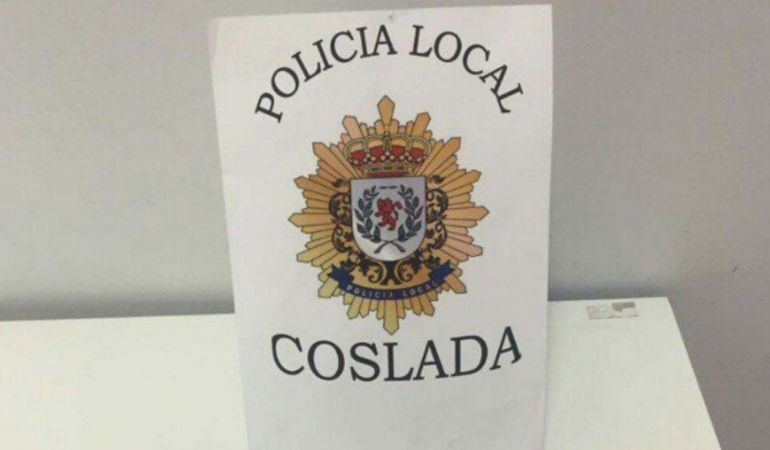 Risas en las redes sociales con una redada antidroga de la Policía de Coslada