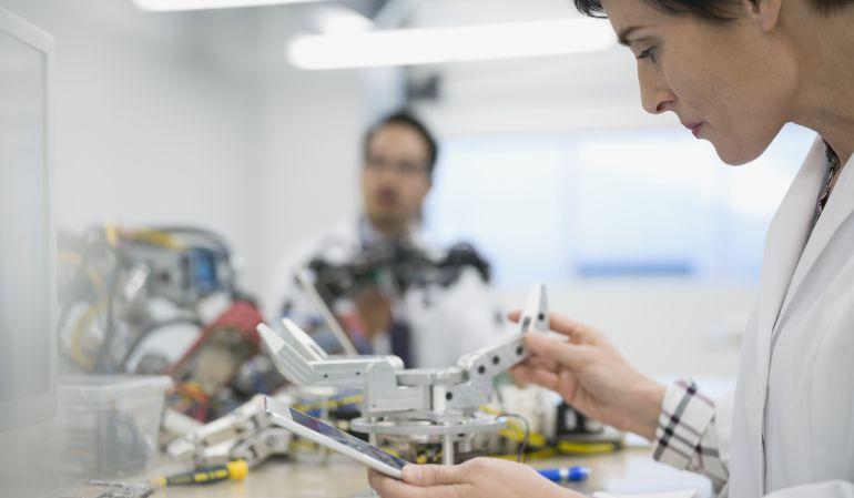 El foro Futuro próximo en Alcobendas analiza el impacto de la tecnología en el empleo