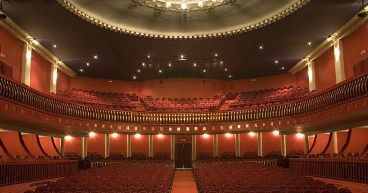 Libros conciertos cine y teatro para este fin de semana for Eventos en madrid este fin de semana