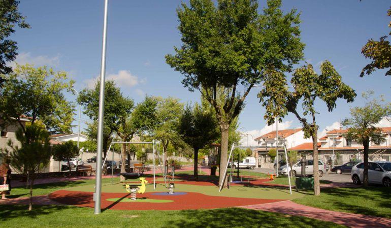 Nuevo contrato para parques y jardines en colmenar viejo - Mantenimiento parques y jardines ...