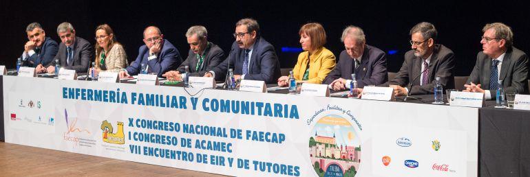 Castilla-La Mancha tendrá especialidad de enfermería familiar