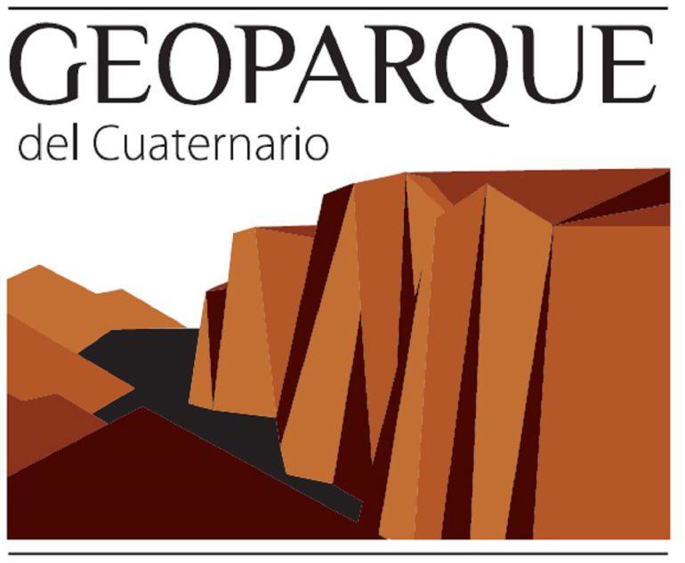 Portada del proyecto de Geoparque del Cuaternario Valles del Norte de Granada presentado a la UNESCO