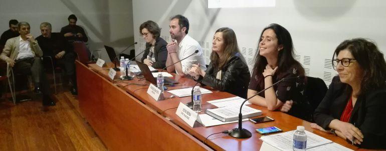 """A Coruña: Ferreiro llama al """"consenso político y social"""" para el Plan de Movilidad"""