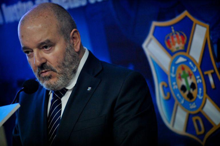 """Miguel Concepción: El equipo con Etxeberria """"era un querer y no poder"""""""