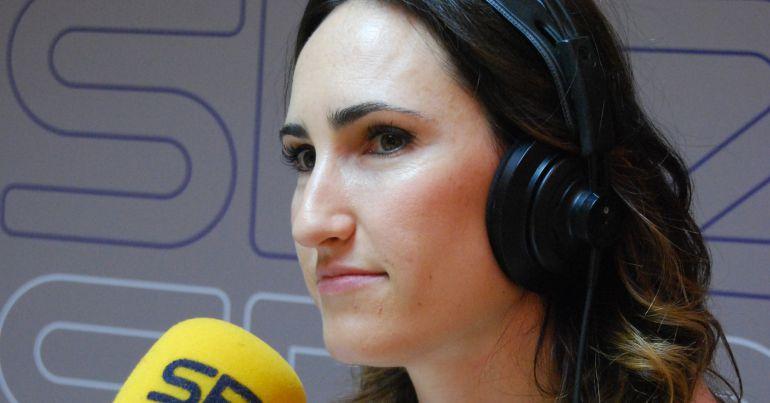 Moda con Ana Iriberri en Hoy por hoy Madrid Oeste