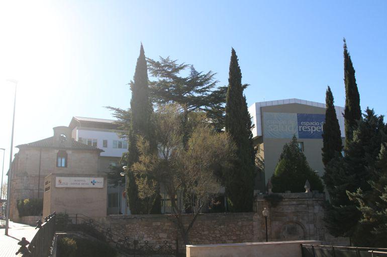 Se ha dado un paso preliminar para la construcción del nuevo hospital en Aranda de Duero