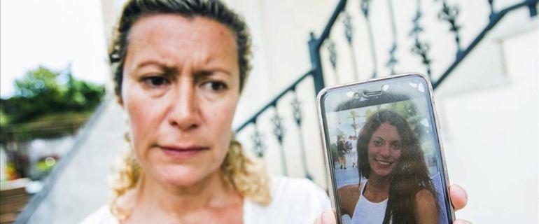 En libertad la hermana de Diana Quer detenida por amenazar a su madre