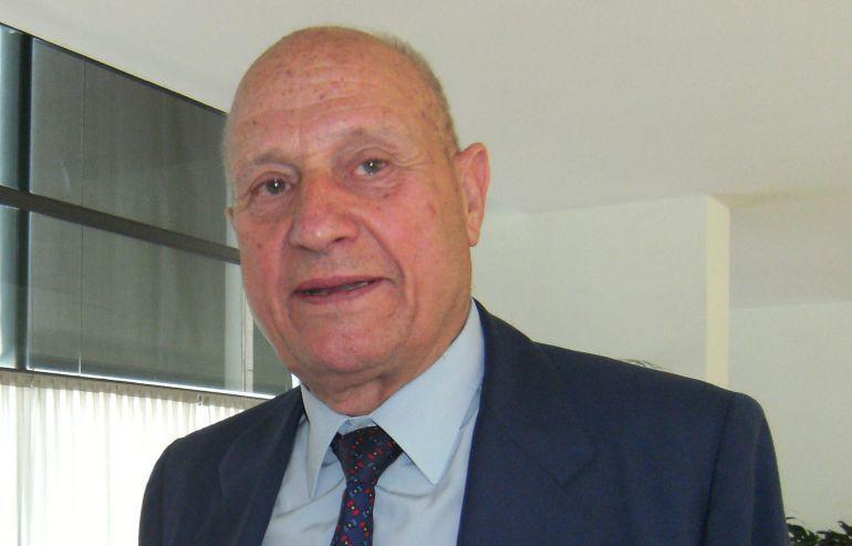 Manuel Losada Villasante