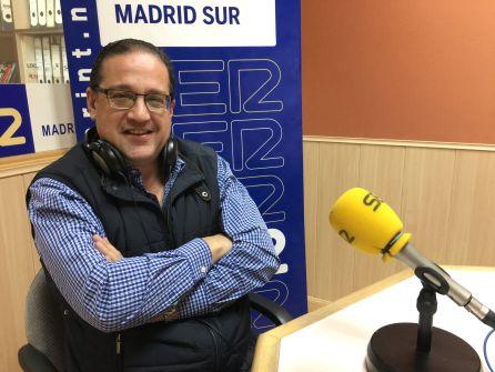 Jesús Palos, director de Gautier Madrid