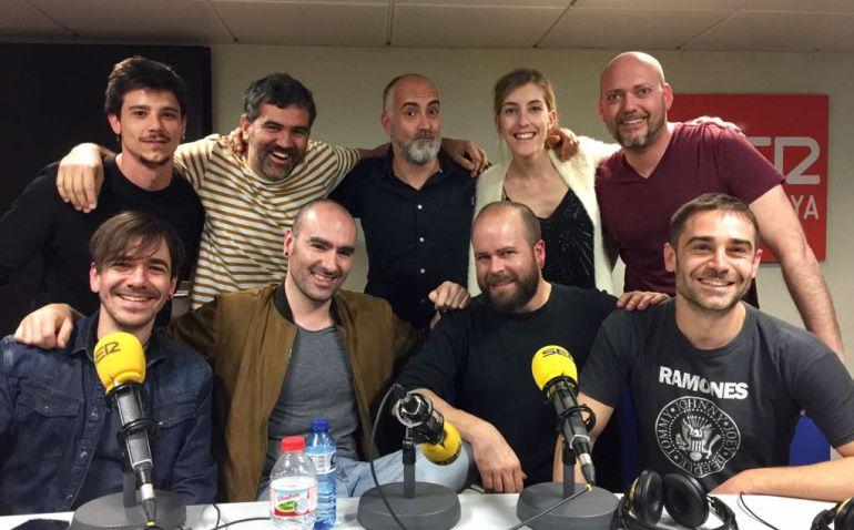 Entrevista a Jordi Amor i Temible