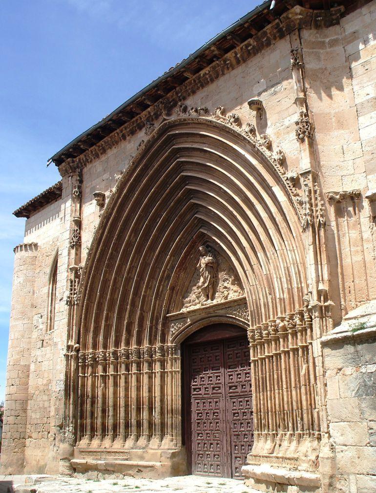 En Semana Santa recupera su actividad como museo sacro la Iglesia de San Juan